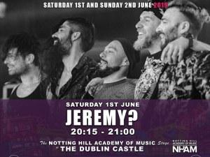 Jeremy? - единствените българи на популярен музикален фестивал в Лондон