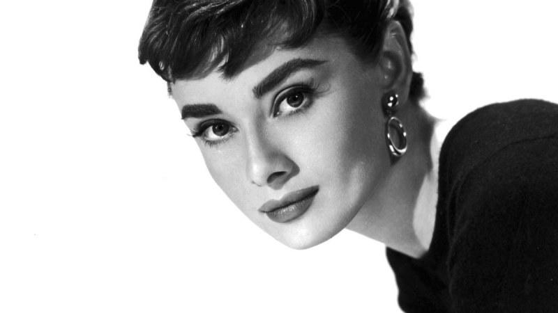 90 години от рождението на прекрасната Одри Хепбърн