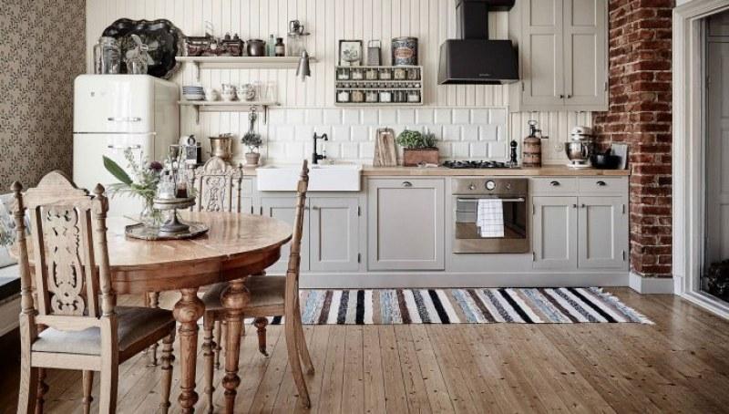 Винтидж идеи за повече стил в дома