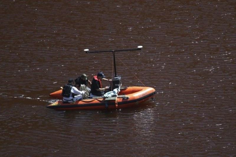 Още един труп в езеро! Откриха петата жертва на чудовището от Кипър...
