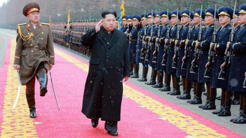 Северна Корея тества нови ракети