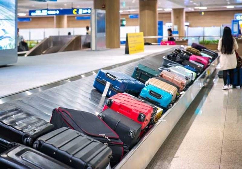 Авиокомпании трупат богатство от багажни такси