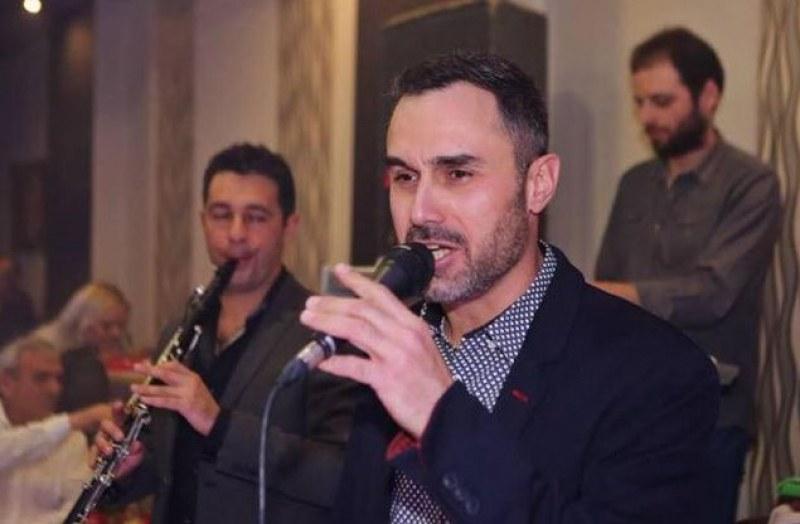 Гръцки певец ще пее за празника на Асеновград