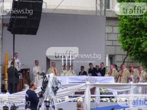 Затварят част от АМ Тракия заради пътуването на папата до Раковски