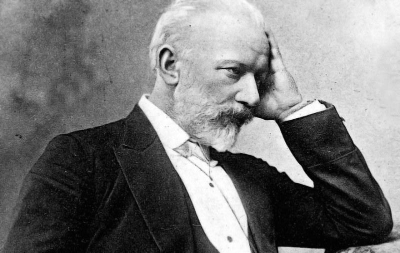 179 години от рождението на Чайковски