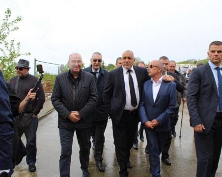 Кабинетът дава 27 милиона лева за болницата в Ямбол