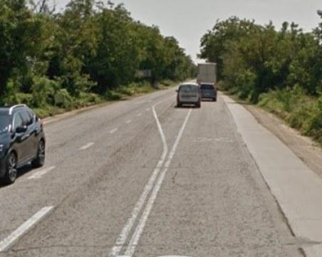 Катастрофа на пътя Русе-Бяла. Шофьорите да внимават!