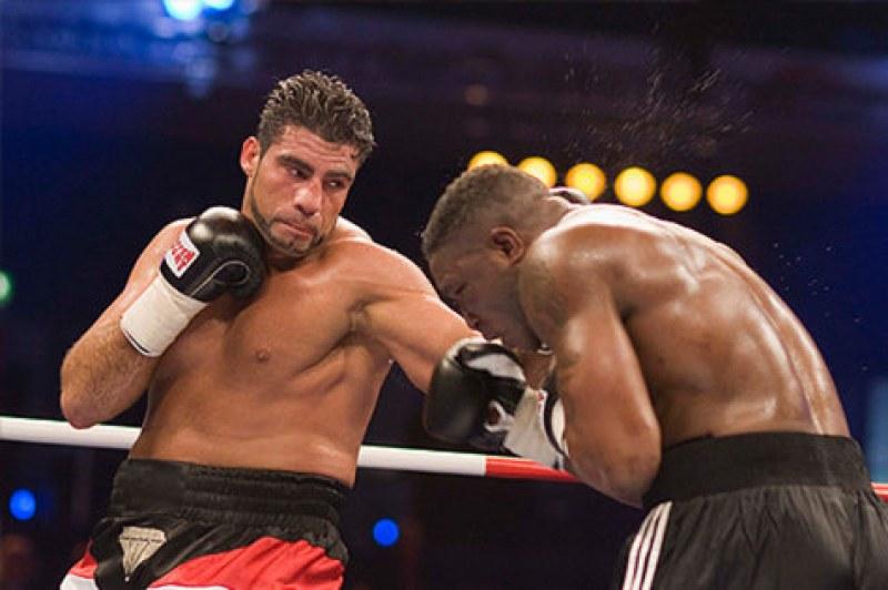 Готви се исторически боксов мач от тежка категория в Пловдив