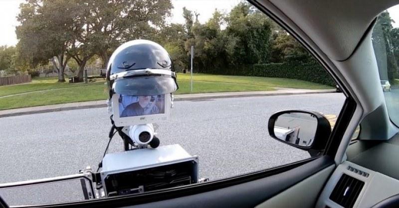 Край на рушветите на пътя? Робот заменя катаджиите