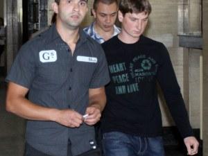 Един от убийците на студента Балтов проговаря пред скрита камера на TrafficNews