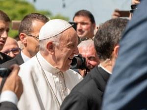 Кой се страхува от папата? Миротворец или предвестник на Сатаната е Франциск?