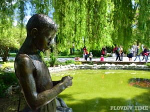 Няколко еко събития през май в Пловдив