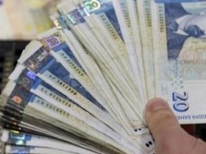 Средната заплата в София мина 1600 лв., Видин на дъното със 770 лв.