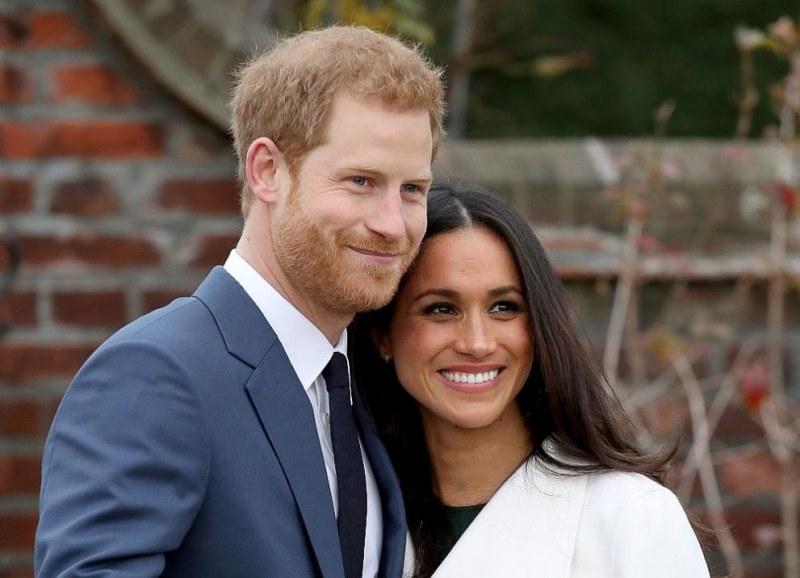 US данъчни вече дебнат бебето на Хари и Меган, букмейкъри със залози за името му