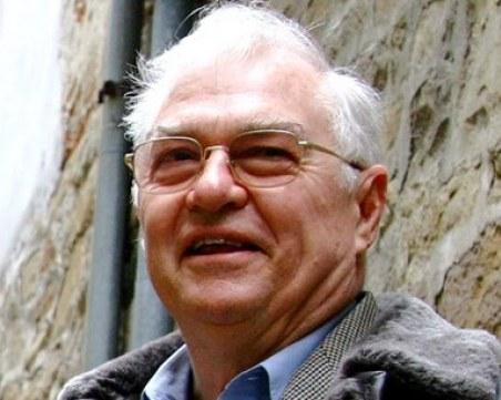 Едмънд Бек – американецът, който възстановява българските старини в Търново