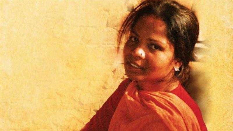 Асия – християнката от Пакистан, която за малко да бъде убита
