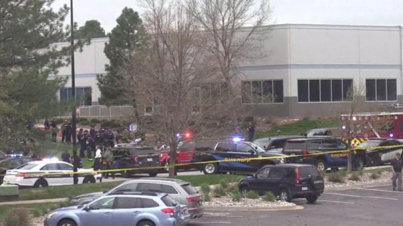 Стрелба в училище, евакуират жители на Денвър