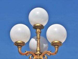 Осветлението на София в ръцете на 4 фирми, усвояват 160 млн. лева