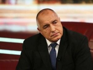 Борисов: Щом и на папата намерихме кусур, и Господ да слезе, нещо ще измислим