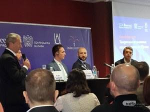 Росен Плевнелиев: Трябва да се готвим за тежки времена на имотния пазар, възможни са до 18 месеца
