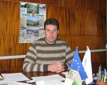 След шуробаджанащината в Чупрене: Ваньо Костин – отстранен!