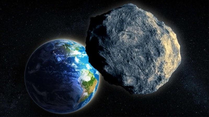 Петък 13-ти, 2029-а: Гигантски астероид ще премине на косъм от Земята