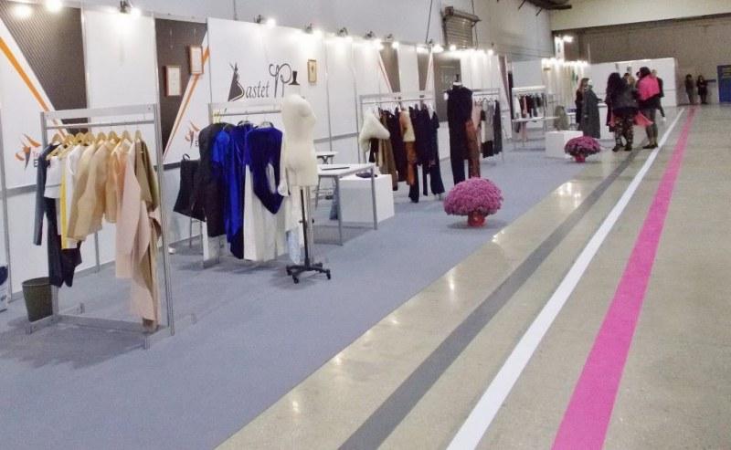 Китайски фирми идват в Пловдив на най-голямото изложение за текстил и мода