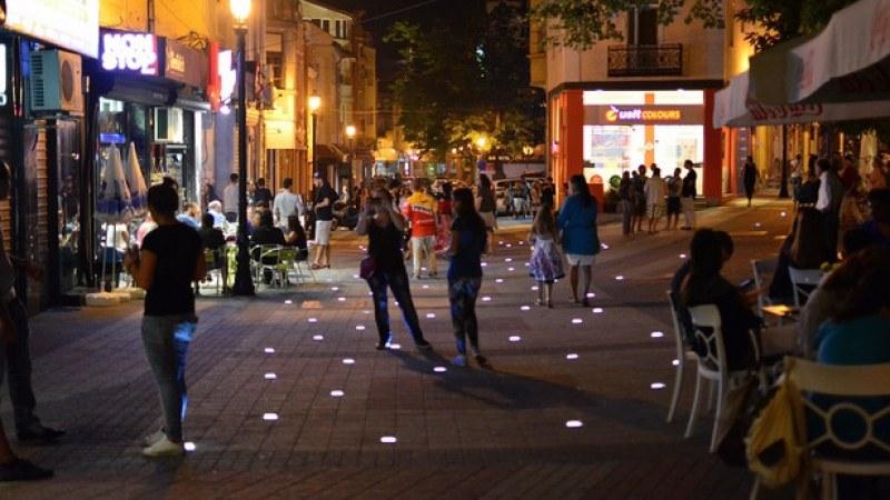 Столичанка вилня в центъра на Пловдив - прибраха я в ареста