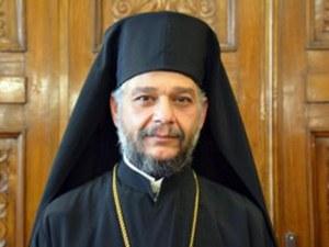 Митрополит Киприан възмутен: Светият синод се страхувал от папата? Пълна нелепица!