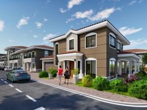 Новият тренд в имотния пазар: аристократичен дизайн и завладяваща гледка на 10 мин. от центъра