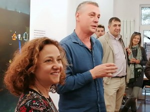 Проклятието на Художника или какво се случва на тези, които отказват покана за изложбите на Наско Хранов