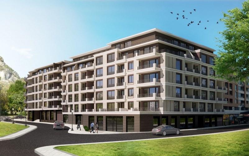 Бум на търсене на жилища в един от най-зелените райони на Пловдив