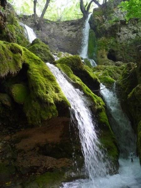 Магията на Родопите - Бачковския водопад