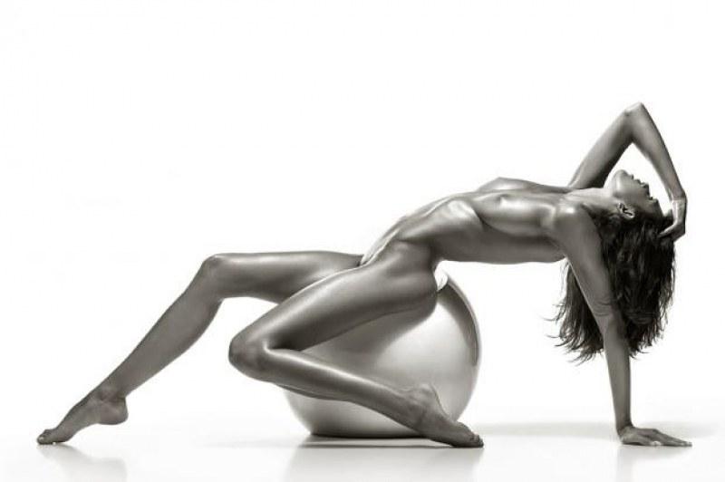 Мъжете просто обожават тези части от женското тяло