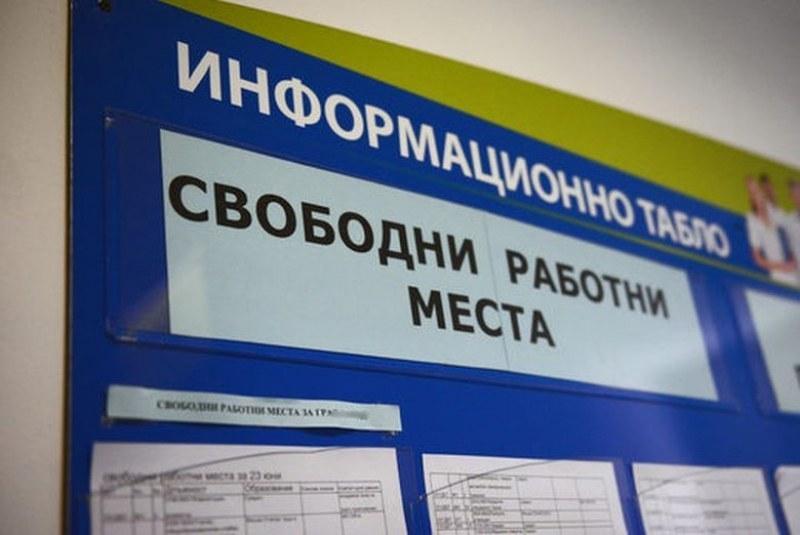 Още 500 работодатели са се включили в трудовата борса миналия месец