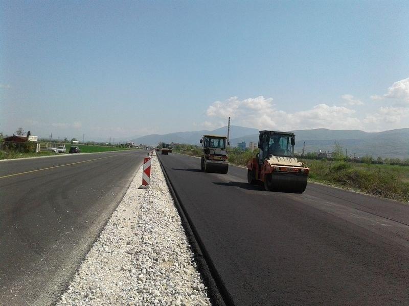 Режат лентата на пътя Пловдив – Асеновград на 24 май, отварят и офертите за локалите