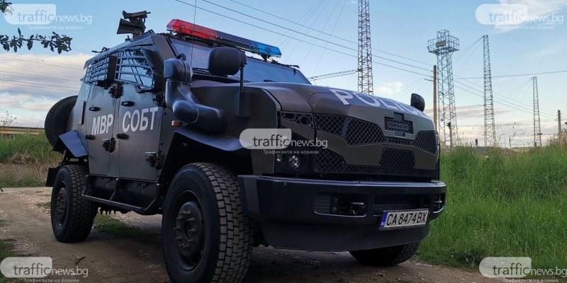 Вече 12 часа издирват Стоян от Костенец, МВР молят гражданите за съдействие