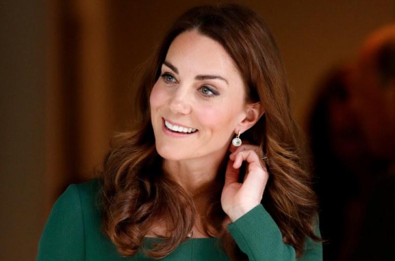 Херцогинята на Кеймбридж отново ще става майка
