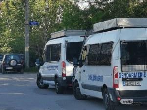 Убиецът Стоян Зайков неоткриваем втори ден