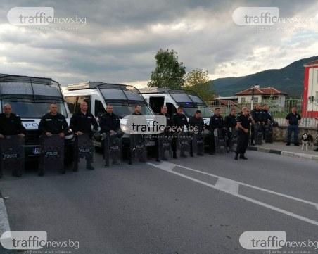 Фатално! Кипърец блъсна и прегази три пъти ром крадец край Пловдив