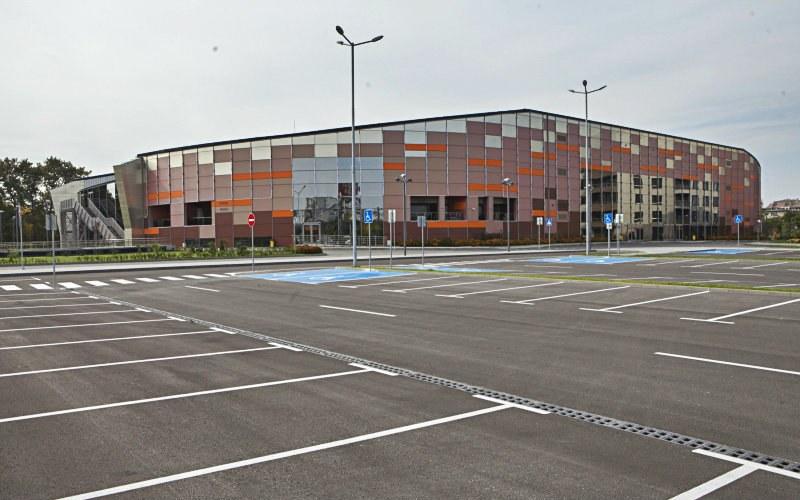 Наливат още пари край Колодрума – дават над 1 млн. лева за пасарелка, паркинг и интелигентна система