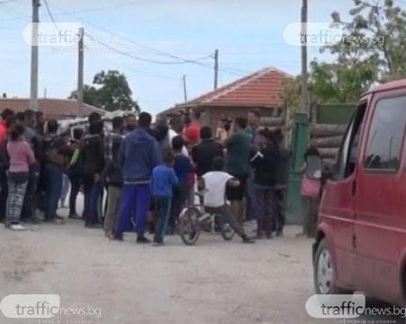 Съучастниците на убития крадец край Болярино - с дебели досиета