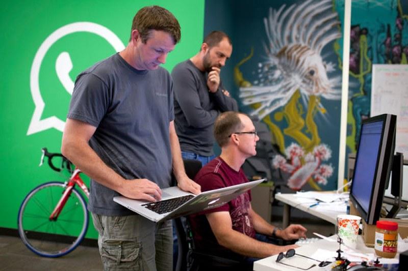 Хакери пробиха защитата на WhatsApp