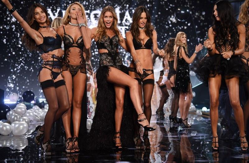 Модното шоу на Victoria's Secret се сбогува с телевизионния ефир