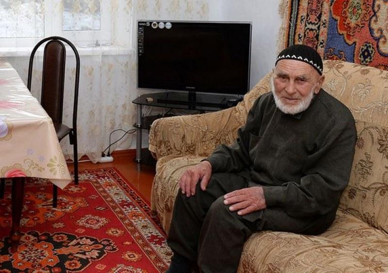 Най-възрастният мъж на света почина на 123 години