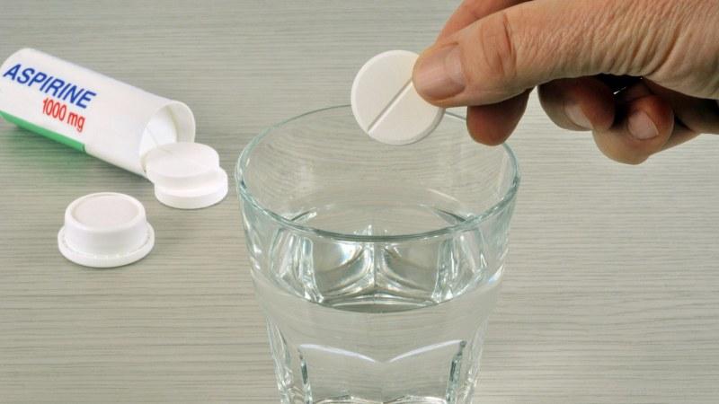 Пиете Аспирин ежедневно? Има прекалено голям риск, ако нямате сърдечно заболяване