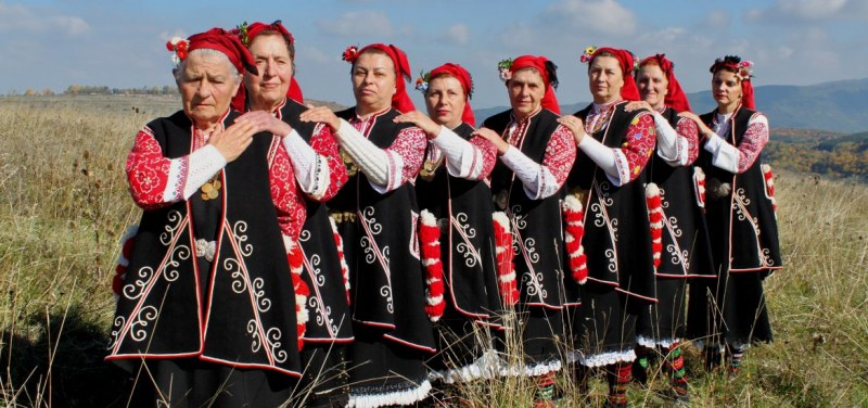 Бистришките баби ще огласят Етнографския музей в Пловдив