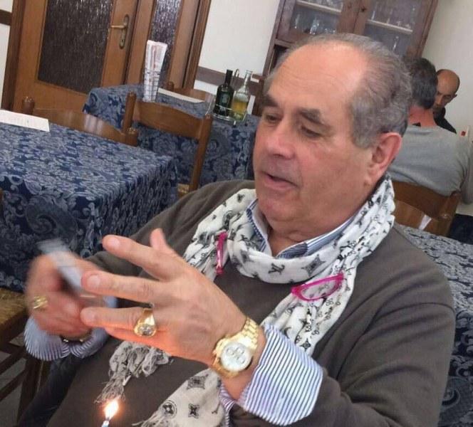 Емблематичният бизнесмен от прехода Лино Тонан издъхна в Италия