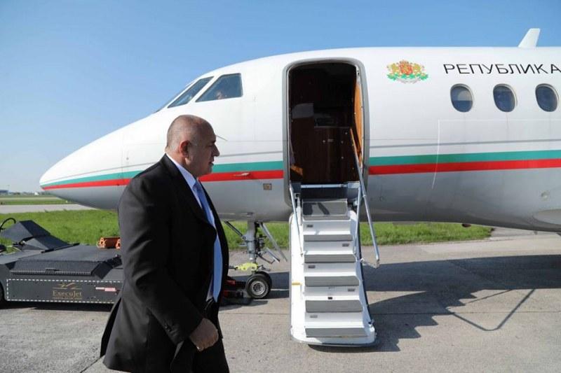 Гардиън с очерк за Борисов: От европейската политика до корупцията и футбола