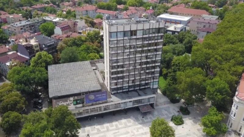 Проучват терена под Партийния дом! Пловдивската опера още си търси нов дом